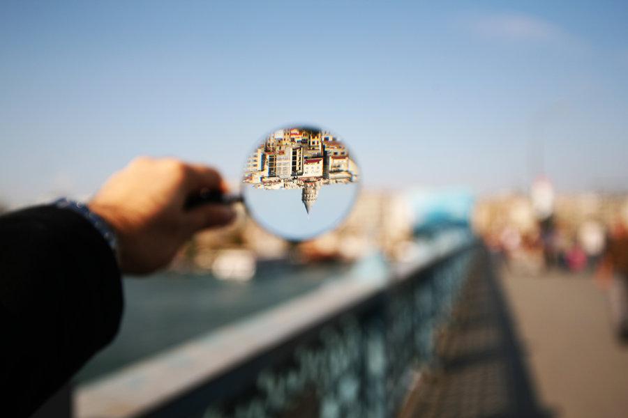 Credit: http://salihagir.deviantart.com/art/67-Magnifying-Glass-VI-137977113