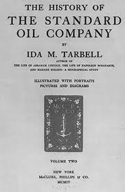 Ida Tarbell Standard Oil